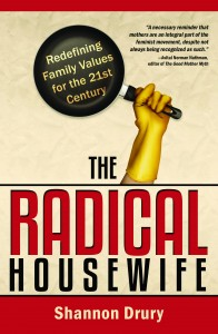 Radical Housewife cover